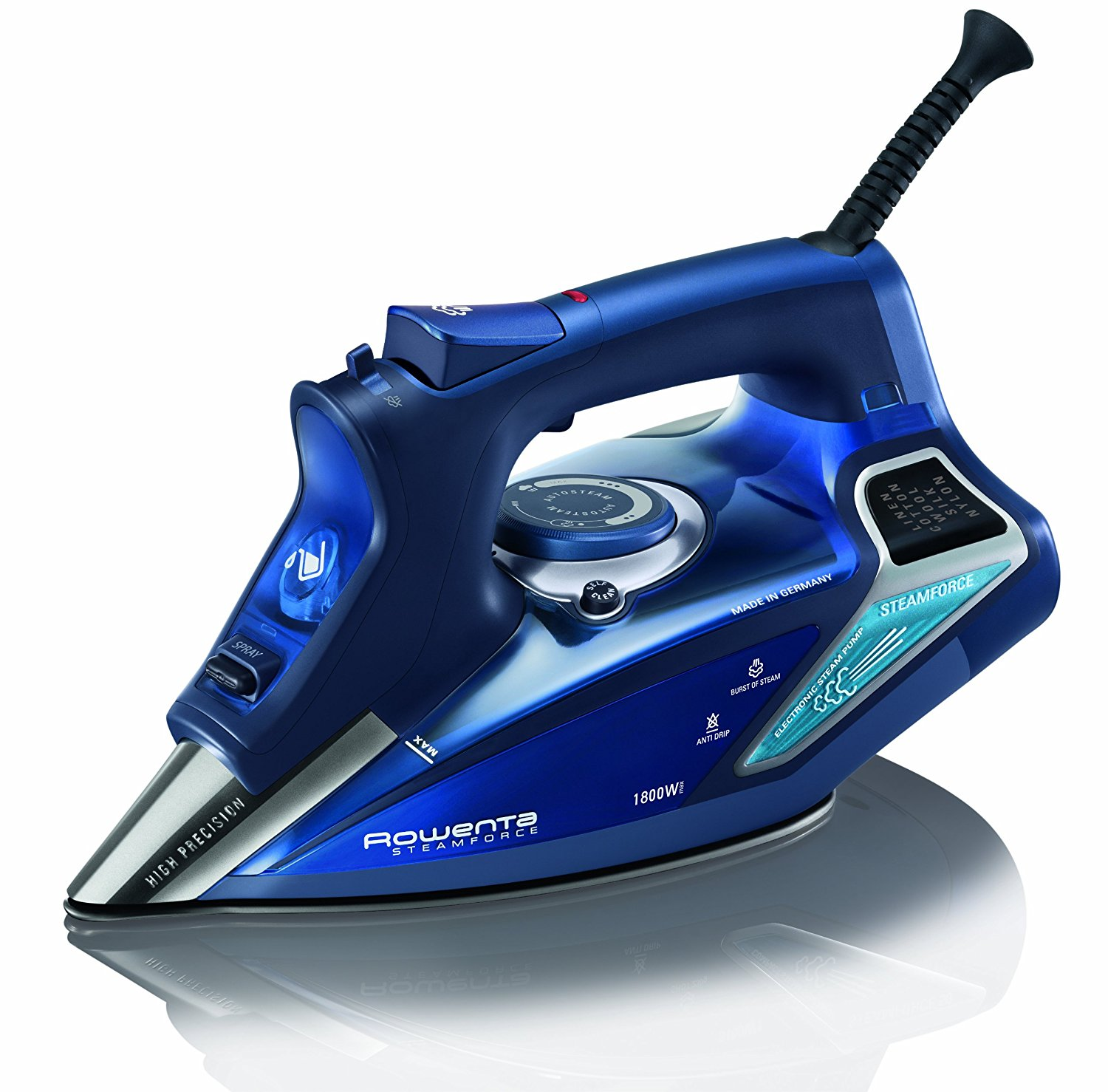 top 10 clothes irons 2018