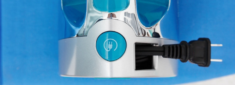 who makes the best steam irons
