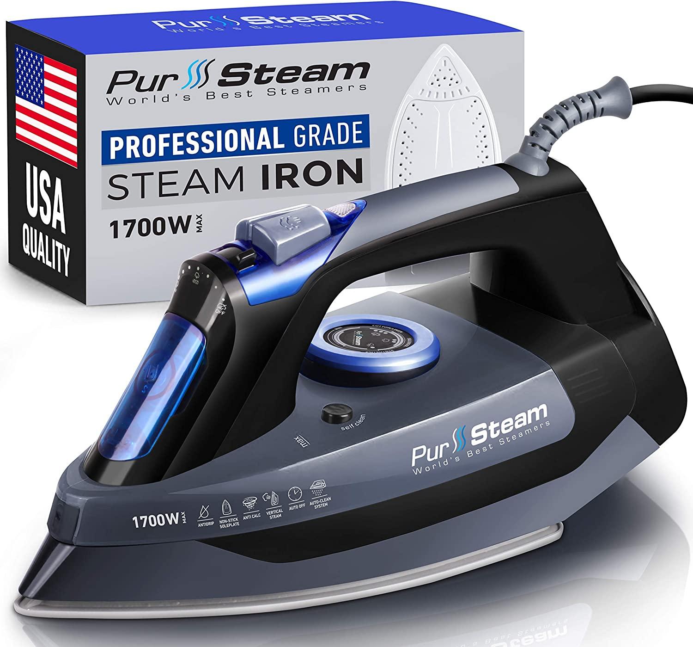 Pur Steam Steam Iron