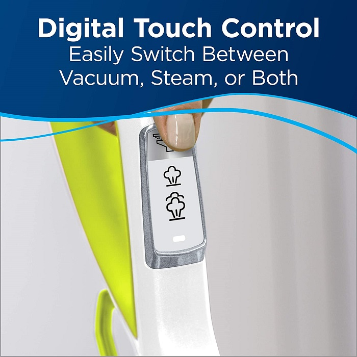 Bissell 2747A PowerFresh Vac & Steam Combo